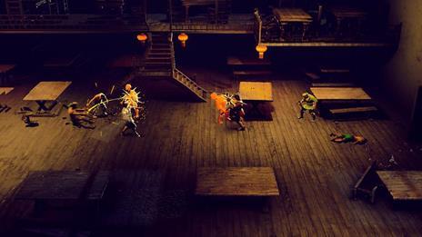9 Monkeys of Shaolin - PS4 - 5