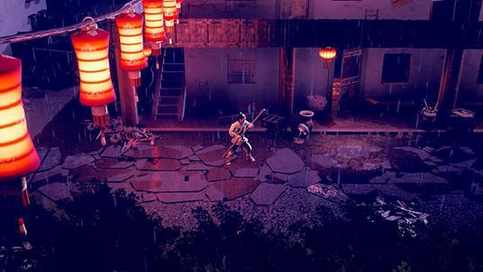 9 Monkeys of Shaolin - PS4 - 7
