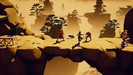 9 Monkeys of Shaolin - PS4 - 10