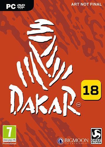 Dakar 18 - Day One Edition - PC