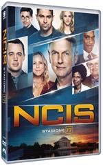 NCIS. Unità anticrimine stagione 17. Serie TV ita (DVD)
