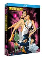 Lupin III. La terza serie vol.2 (6 Blu-ray)