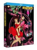 Lupin III. La terza serie vol.1 (6 Blu-ray)