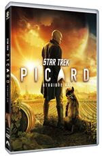 Star Trek. Picard stagione 1. Serie TV ita (DVD)