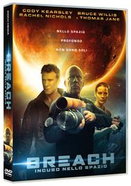Breach. Incubo nello spazio (DVD)