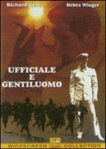 Ufficiale e gentiluomo (DVD)