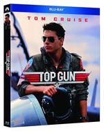 Top Gun. Edizione rimasterizzata (Blu-ray)