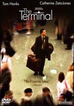 The Terminal (DVD)