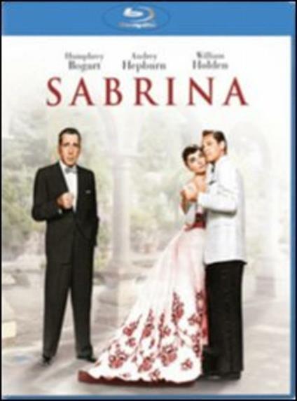 Sabrina (Blu-ray) di Billy Wilder - Blu-ray