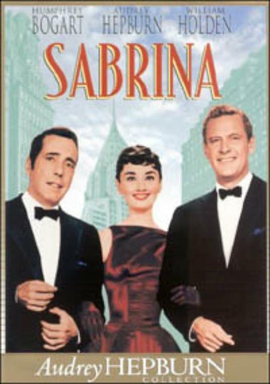 Sabrina (DVD) di Billy Wilder - DVD