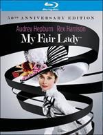 My Fair Lady - 50th Anniversary Edition (Blu-ray)