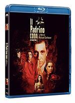 Il padrino coda. La morte di Michael Corleone (Blu-ray)