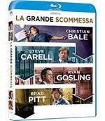 La grande scommessa (Blu-ray)