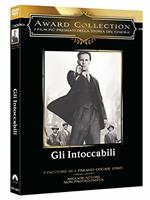 The Untouchables. Gli intoccabili (DVD)