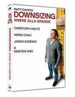 Downsizing: vivere alla grande (DVD)