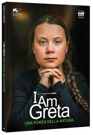I am Greta (DVD)