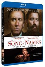 The Song of Names. La musica della memoria (Blu-ray)