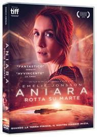Aniara. Rotta su Marte (DVD)