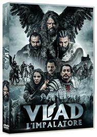 Vlad l'impalatore (DVD)