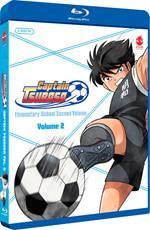 Captain Tsubasa vol.2 (2 Blu-ray)