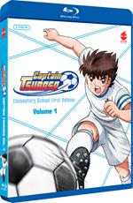 Captain Tsubasa vol.1 (2 Blu-ray)
