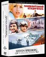 Cofanetto Steven Spielberg (3 DVD)