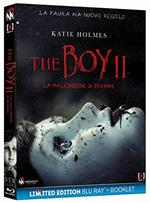 The Boy. La maledizione di Brahms (Blu-ray)
