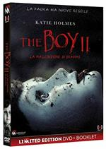 The Boy. La maledizione di Brahms (DVD)