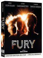 The Fury (Blu-ray)