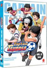 Captain Tsubasa vol.2 (2 DVD)