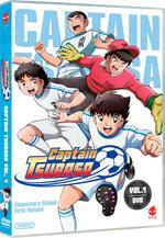 Captain Tsubasa vol.1 (2 DVD)