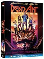 Dead Ant. Monsters Vs. Metal (Blu-ray)