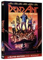 Dead Ant. Monsters Vs. Metal (DVD)