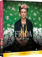 Frida. Viva la vida (Blu-ray)