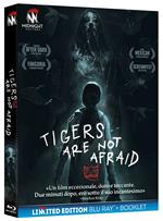 Tigers Are Not Afraid (Blu-ray)