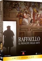 Raffaello. Il principe delle arti (DVD)