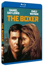 The Boxer (Blu-ray)