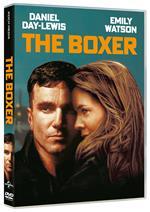 The Boxer (DVD)