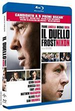 Frost Nixon. Il duello (Blu-ray)