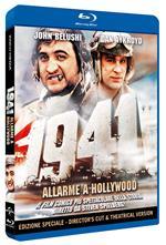 1941 Allarme a Hollywood (Blu-ray)