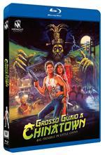 Grosso guiao a Chinatown (Blu-ray)