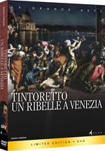 Tintoretto. Un ribelle a Venezia (DVD)