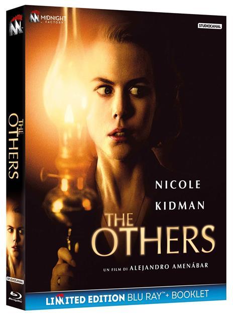 The Others (Blu-ray) di Alejandro Amenábar - Blu-ray