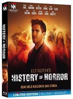 Eli Roth's History of Horror (2 Blu-ray)