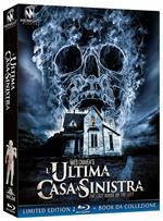 L' ultima casa a sinistra (2 Blu-ray)