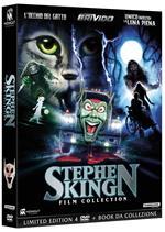 Cofanetto Stephen King Film Collection (4 DVD)