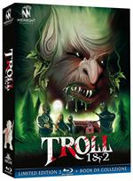 Troll 1-2 (3 Blu-ray)