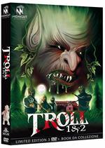 Troll 1-2 (3 DVD)