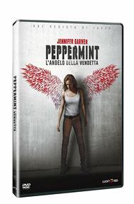 Peppermint. L'angelo della vendetta (DVD)