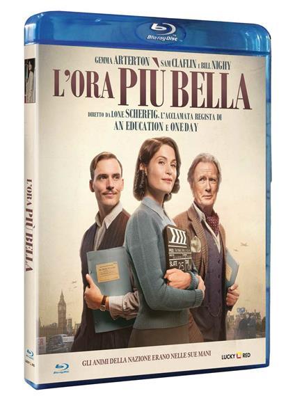 L' ora più bella (Blu-ray) di Lone Scherfig - Blu-ray